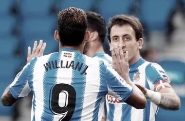 Resumen Real Sociedad vs Espanyol (2-1)