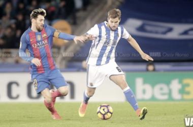 Análisis previo FC Barcelona - Real Sociedad: estilo Barça por bandera