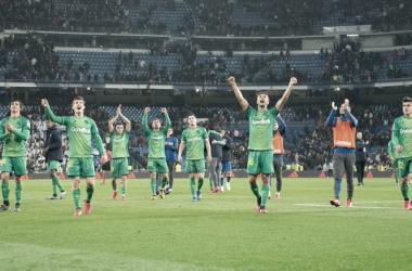 Ya está el rival de semis: la Real Sociedad enfrentará a Mirandés