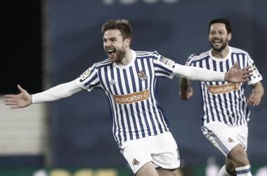 Real Sociedad vs Real Betis en VIVO y en directo en LaLiga 2021