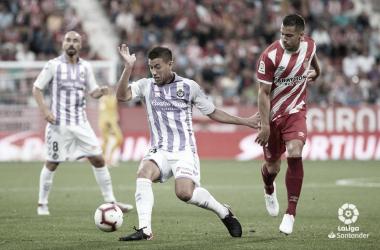 Previa Real Valladolid - Girona FC: solo vale la victoria
