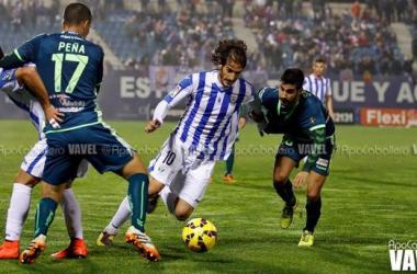 Un duelo sin precedentes en José Zorrilla