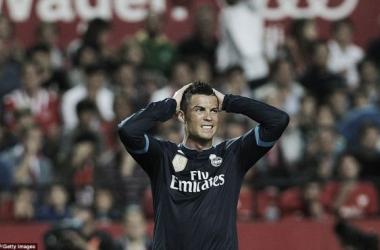 Às mãos do Sevilha, Real Madrid sofre a sua primeira derrota na Liga BBVA