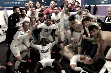 Jaén, Antequera, Huétor Tájar y Motril en busca de las últimas dos plazas de playoff