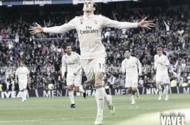 Real Madrid reencontra o caminho das vitórias ao superar o Espanyol pela La Liga