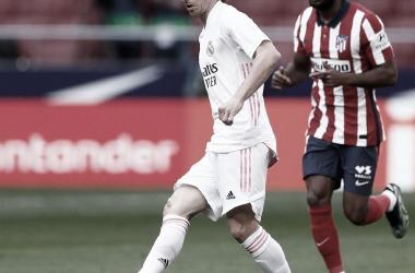 Previa Celta de Vigo - Real Madrid: media liga en Balaídos
