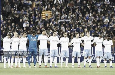 FOTO: Real Zaragoza