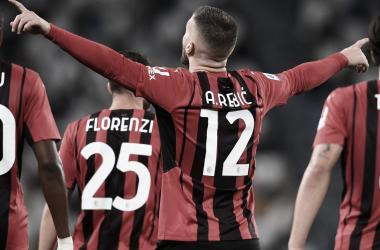 Foto: Dibulgação / Milan AC
