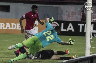 Félix Cásseres / Foto: Metropolitanos FC