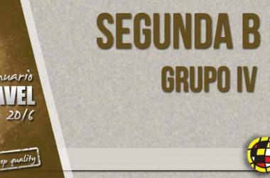 """Segunda División B, grupo IV: """"El año de los ascenso"""""""