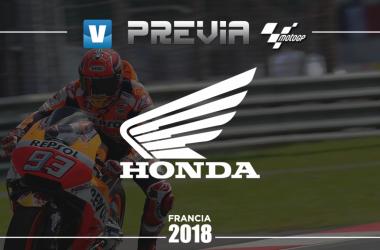 Previa Honda GP de Francia: suma y sigue. | FOTOMONTAJE: Martín Velarde - VAVEL
