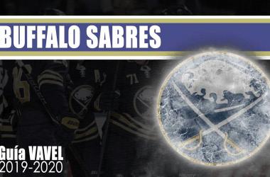 Guía VAVEL Buffalo Sabres | David Carrera VAVEL.com