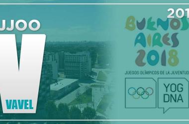 La villa olímpica donde estarán cada deportista de cada país. Foto: montaje VAVEL