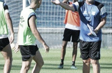 Jugadores de Atlético Tucumán/FOTO: Diario La Calle