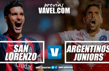 San Lorenzo jugará contra Argentinos y buscará cortar la mala racha
