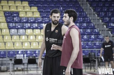 Arranca el FCB Basket 2019/2020