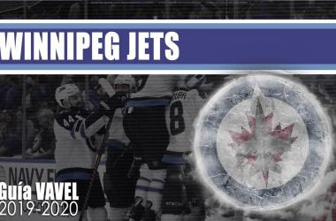 Guía VAVEL Winnipeg Jets | David Carrera VAVEL.com