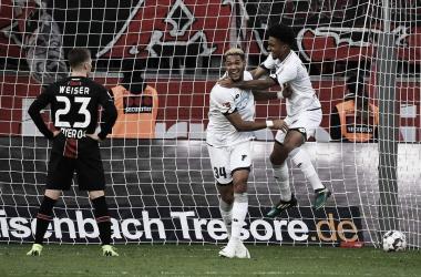 Contundencia a favor del Hoffenheim