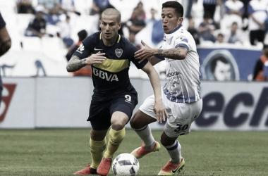 Godoy Cruz y Boca Juniors se verán las caras en la próxima fase de la Copa de la Superliga
