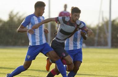 Foto: Pepe Villoslada / Granada CF