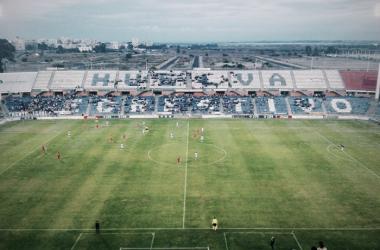 Quince años de fútbol en el Nuevo Colombino