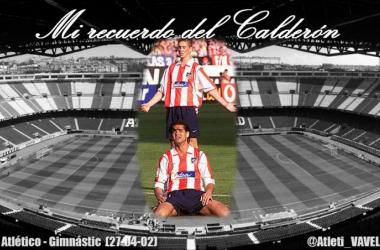 Mi recuerdo del Calderón: sonrisas y lágrimas