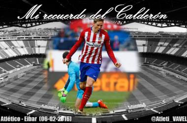 Mi Recuerdo del Calderón: ¿quién dijo que los sueños no se cumplen? / Fotomontajes VAVEL