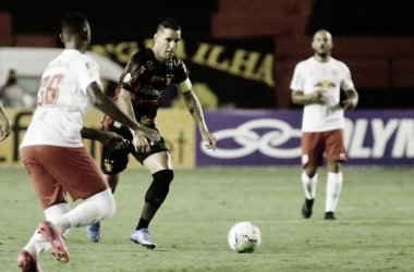 Sport 0 a 0 Red Bull Bragantino (Anderson Stevens / Sport Club do Recife)
