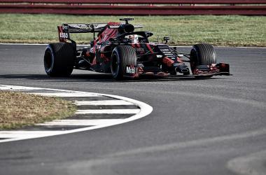 Foto: F1 Facebook