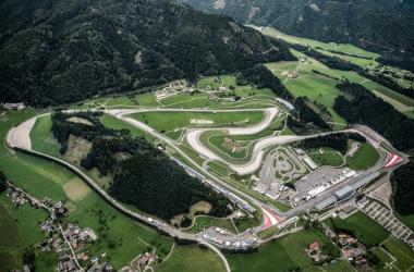Diez datos que no sabías del Gran Premio de Austria