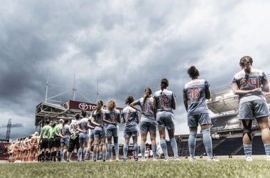 Chicago announces their roster. | Source: chicagoredstars.com
