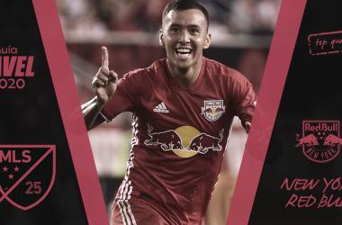 Guía VAVEL MLS 2020: New York Red Bulls 2020, embestida hacia el título