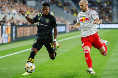 Columbus Crew vs New York Red Bulls preview: How to watch, team news, predicted lineups and ones to watch