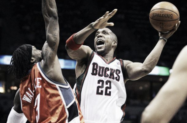 Michael Redd anuncia su retirada de la NBA