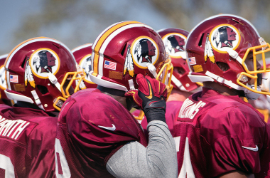 Washington Redskins to have a review of team nickname