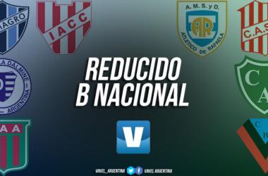 Guía VAVEL Reducido B Nacional: por el segundo boleto a la Superliga | Foto: VAVEL