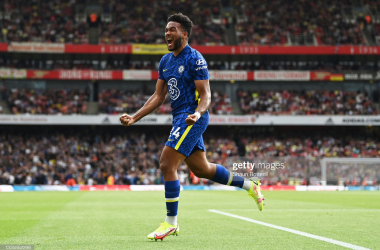 Analysis: How Chelsea's wing-back's overran Arsenal