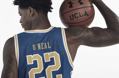 Shareef O'Neal coming back slowly but surely