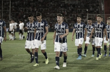 Foto: Goal Argentina.