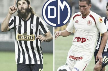 Deportivo Municipal llegó a la máxima categoría después de 7 años, luego de campeonar en la Segunda División. Foto: libero.pe