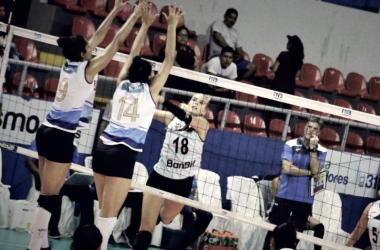 Foto: Divulgação/Confederação Peruana de Voleibol