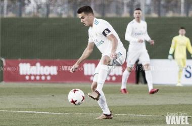Sergio Reguilón, cedido al Sevilla