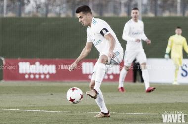 Anuario VAVEL Real Madrid Castilla 2017: defensa, liderados desde atrás
