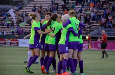 Seattle Reign FC Facebook