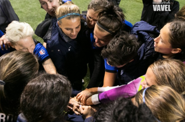 Seattle Reign Announce Full 2016 NWSL Schedule / Brandon Farris - VAVEL USA