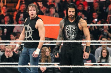 Has WWE pushed the right guy? Photo:www.sescoops.com