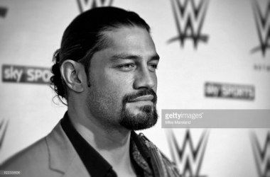 How to handle the return of Roman Reigns