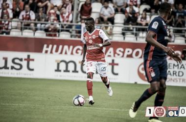 Divulgação/Stade de Reims