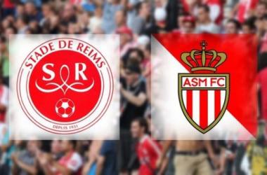 Live Reims-Monaco, le match en direct