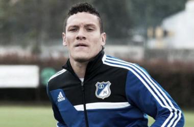 Millonarios, Liga Águila 2015-I: Javier Reina